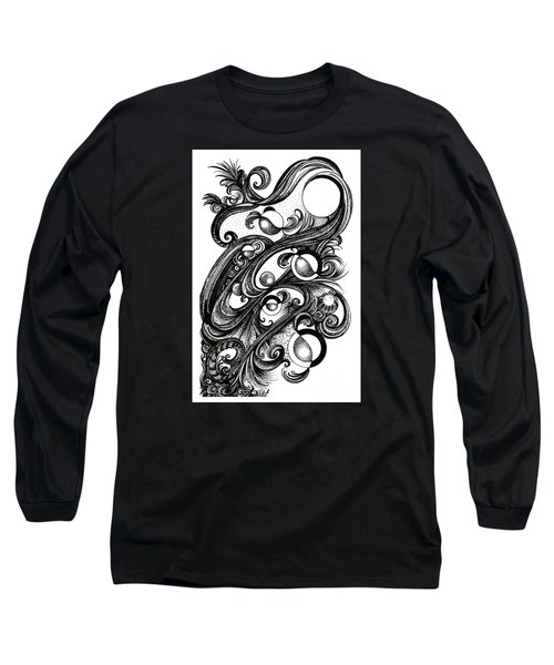 Effusion Long Sleeve T-Shirt