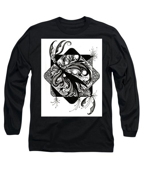 No Boundaries Long Sleeve T-Shirt