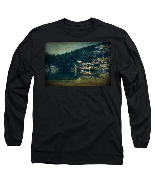 Dreams That Die Long Sleeve T-Shirt