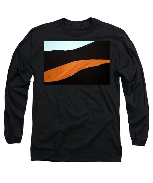 Dune Tunnel Long Sleeve T-Shirt
