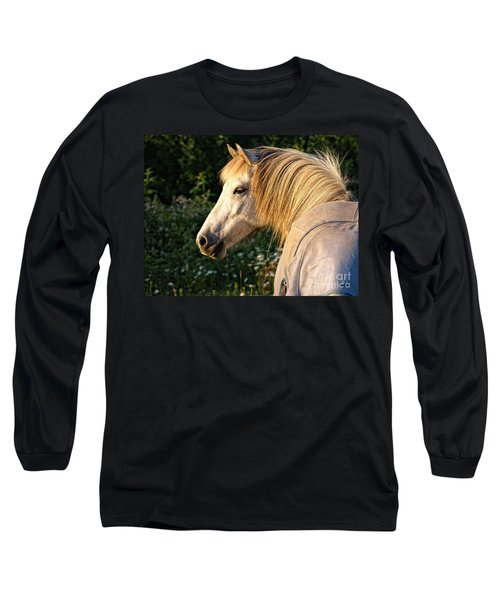 Dyfra Long Sleeve T-Shirt