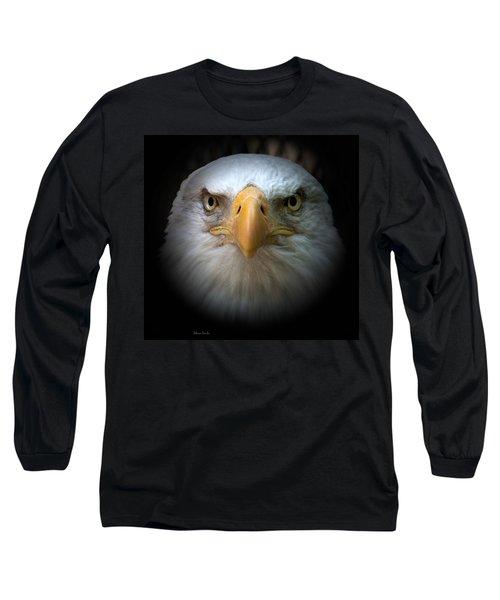 Eagle Long Sleeve T-Shirt