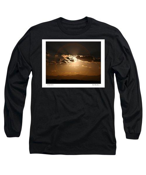 Eclipse 2012 Long Sleeve T-Shirt