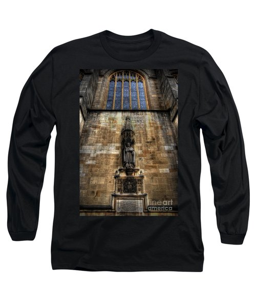 Eton College Chapel Long Sleeve T-Shirt