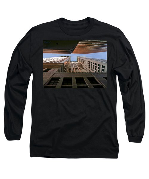 Exchange Canyon Long Sleeve T-Shirt