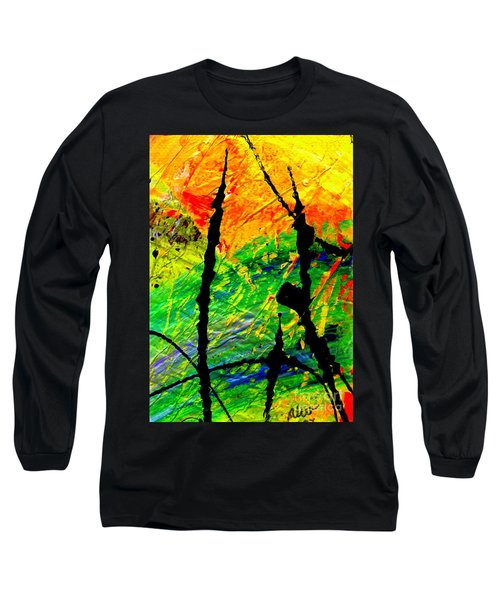 Extreme Ecstasy Long Sleeve T-Shirt