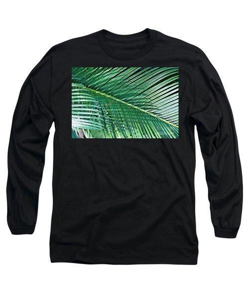 Ferns 56 Long Sleeve T-Shirt