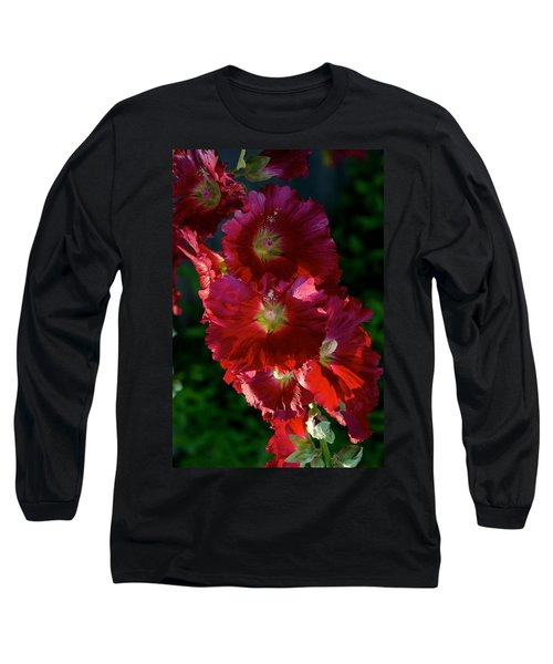 Long Sleeve T-Shirt featuring the photograph Fertile by Joseph Yarbrough