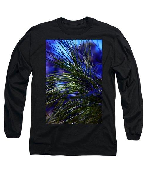 Florida Grass Long Sleeve T-Shirt