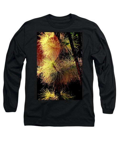 Florida Tree Long Sleeve T-Shirt