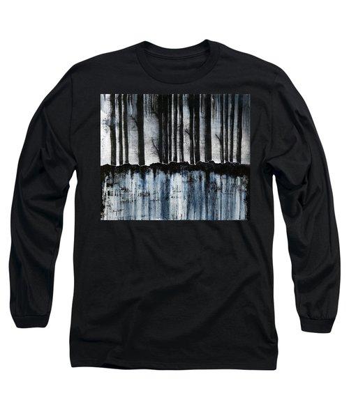 Forest 2 Long Sleeve T-Shirt