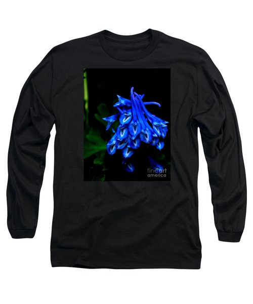 Long Sleeve T-Shirt featuring the photograph Garden Jewel by Tanya  Searcy