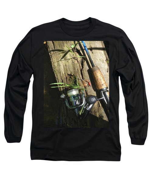 Gear Long Sleeve T-Shirt