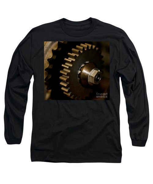 Gears  Long Sleeve T-Shirt