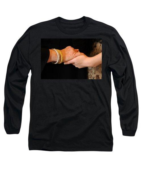Generations Long Sleeve T-Shirt