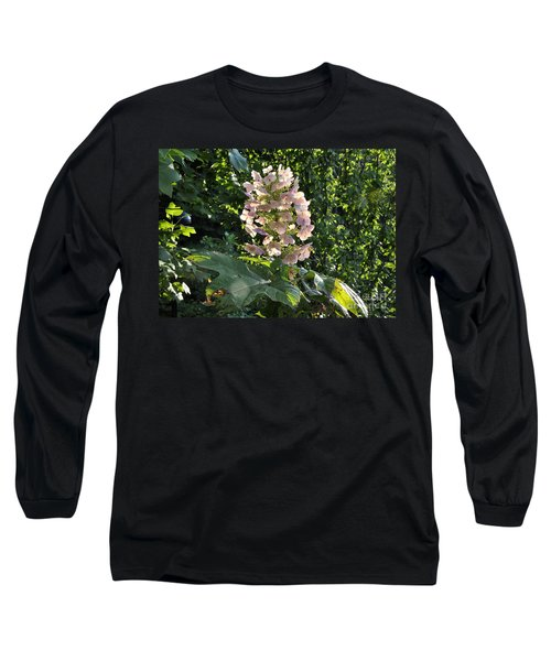 Long Sleeve T-Shirt featuring the photograph Glorious Day by Nava Thompson