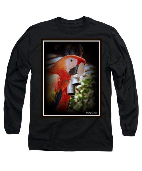 Gong Long Sleeve T-Shirt