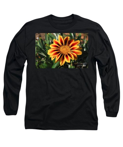 Long Sleeve T-Shirt featuring the photograph Gorgeous Beauty by Fotosas Photography