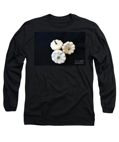 Long Sleeve T-Shirt featuring the photograph Gourds 10 by Deniece Platt