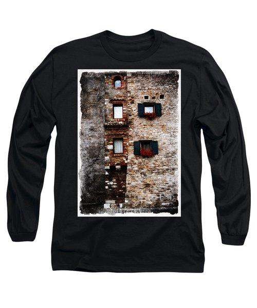 Grado 3 Long Sleeve T-Shirt