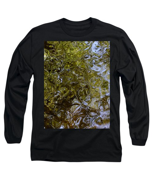 Green Dream Long Sleeve T-Shirt