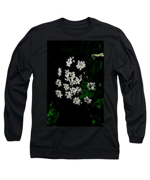 Ground-elder Long Sleeve T-Shirt