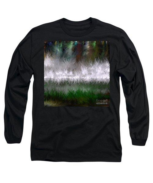 Growing Wild Long Sleeve T-Shirt