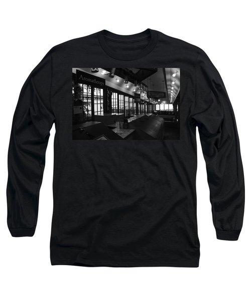 Herbal Essence Long Sleeve T-Shirt