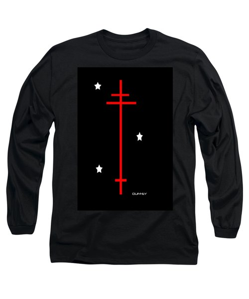 Holy Trinity Long Sleeve T-Shirt