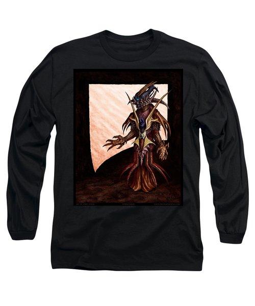 Hornedhead Long Sleeve T-Shirt