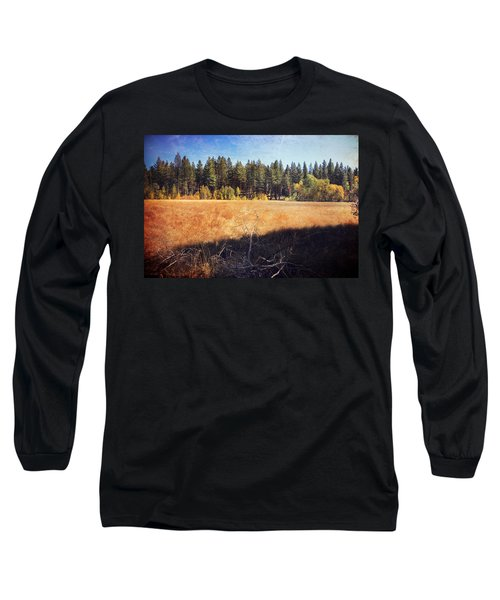 I Roam Long Sleeve T-Shirt