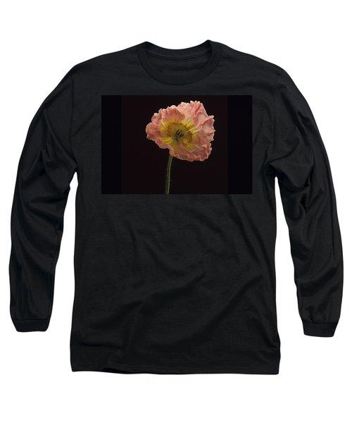 Iceland Poppy 3 Long Sleeve T-Shirt