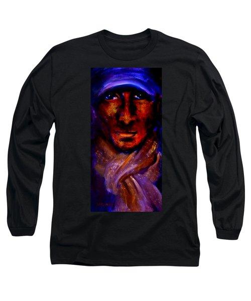 Immigrant Long Sleeve T-Shirt