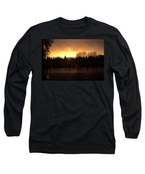 Insomnia II Long Sleeve T-Shirt