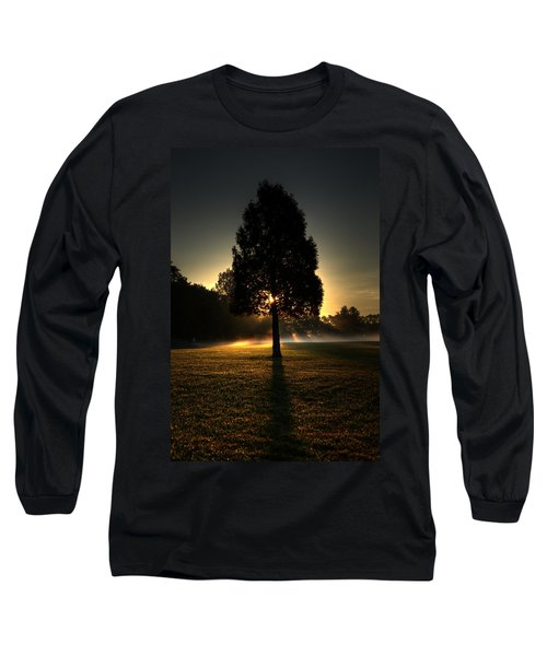 Inspirational Tree Long Sleeve T-Shirt