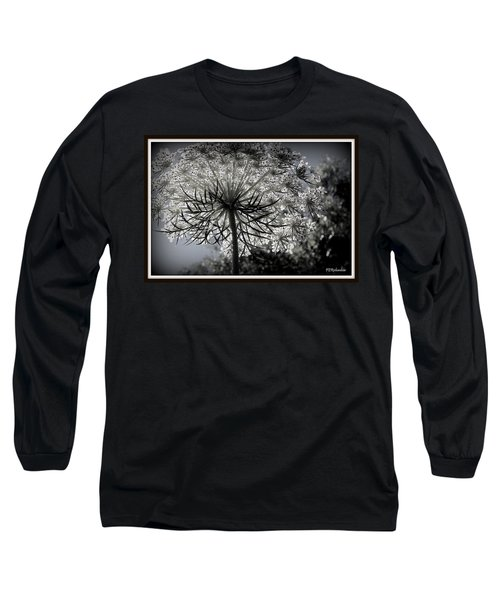 Intertwine Long Sleeve T-Shirt