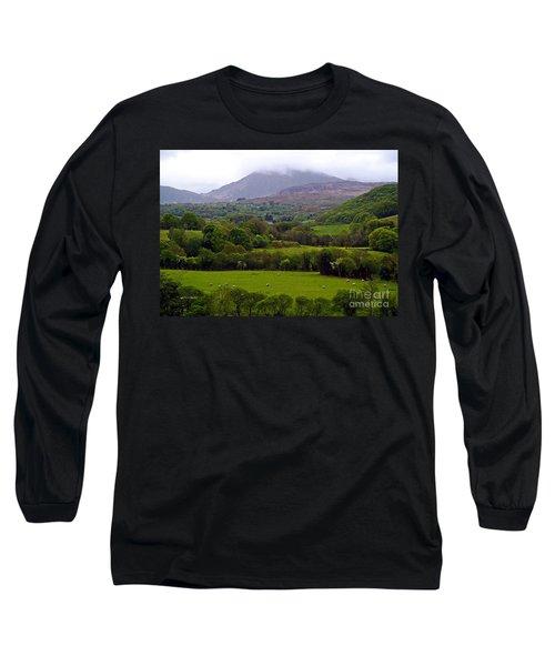 Irish Countryside II Long Sleeve T-Shirt
