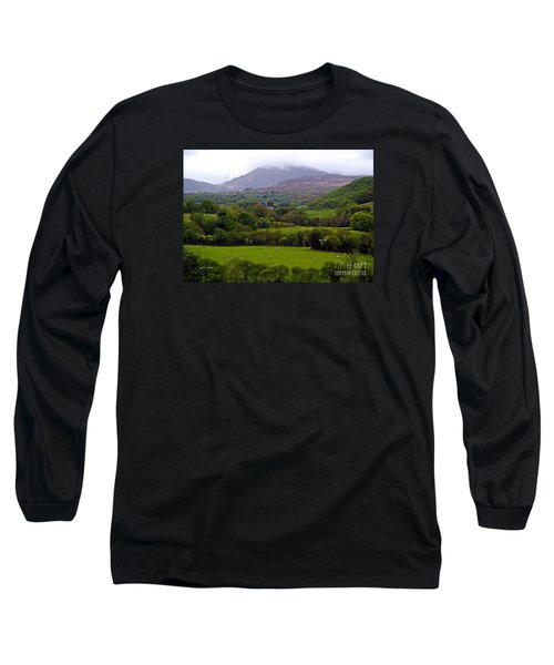 Irish Countryside II Long Sleeve T-Shirt