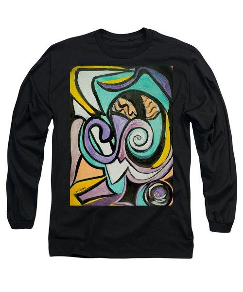 Jazzie Long Sleeve T-Shirt
