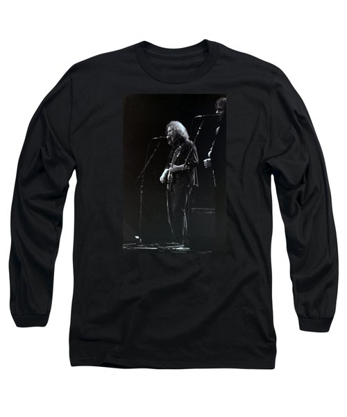 The Grateful Dead -  East Coast Long Sleeve T-Shirt
