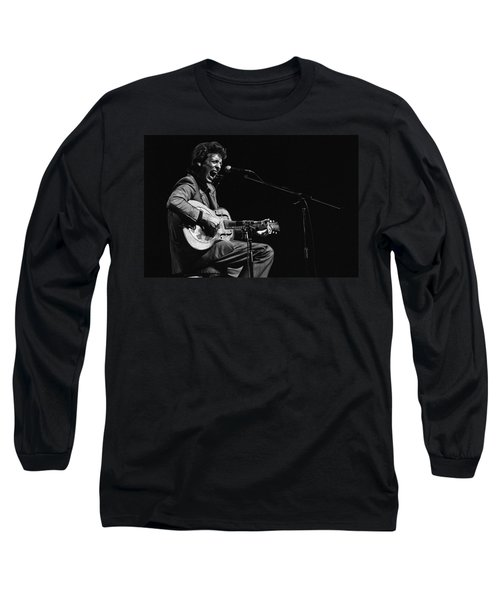 John Hammond Long Sleeve T-Shirt