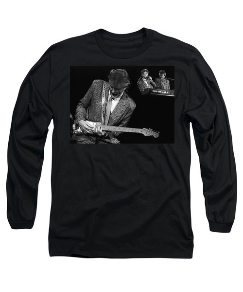 John Mayall Long Sleeve T-Shirt