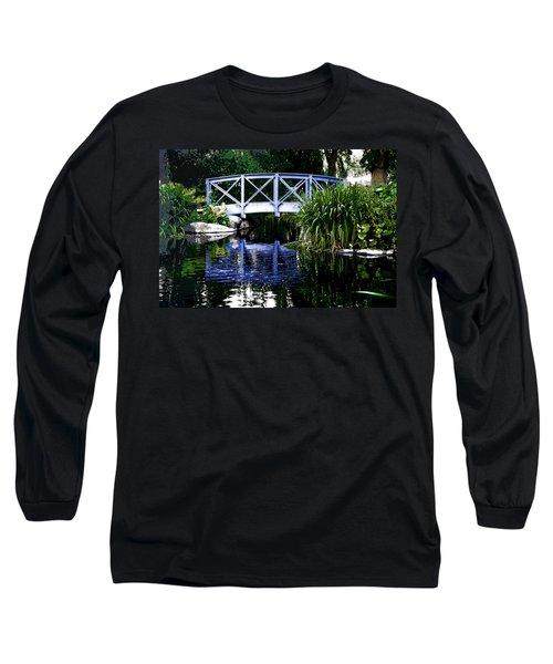 Kalmar Reflection Long Sleeve T-Shirt