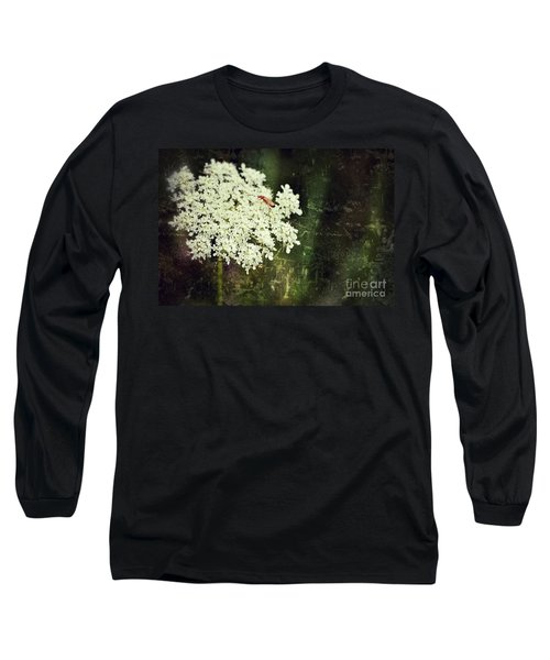 Lacy Anne Long Sleeve T-Shirt
