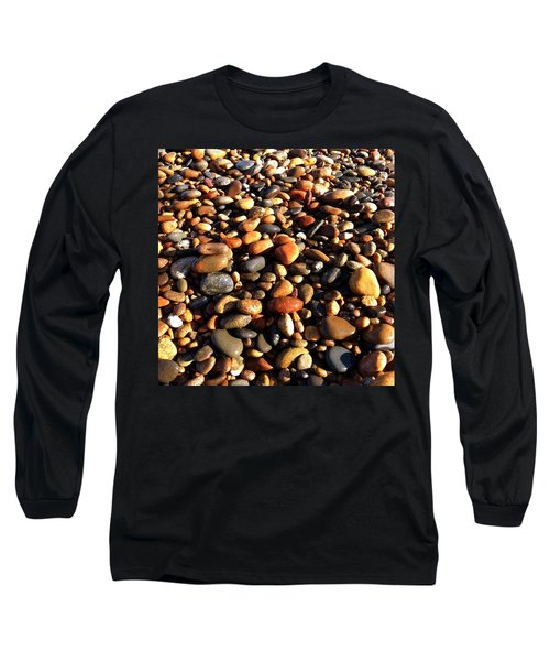 Lake Superior Stones Long Sleeve T-Shirt
