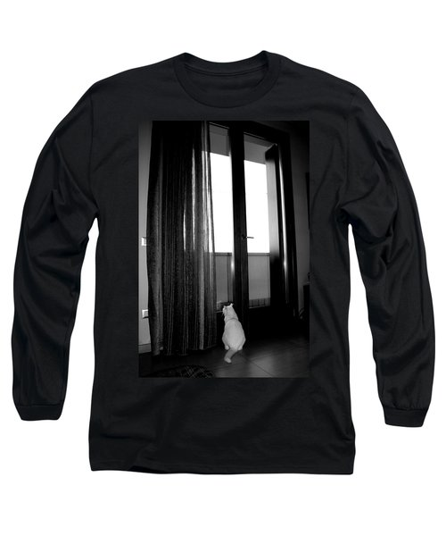 Let Me Go Long Sleeve T-Shirt