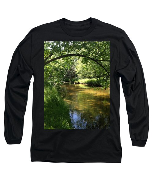 Little South Arch Long Sleeve T-Shirt