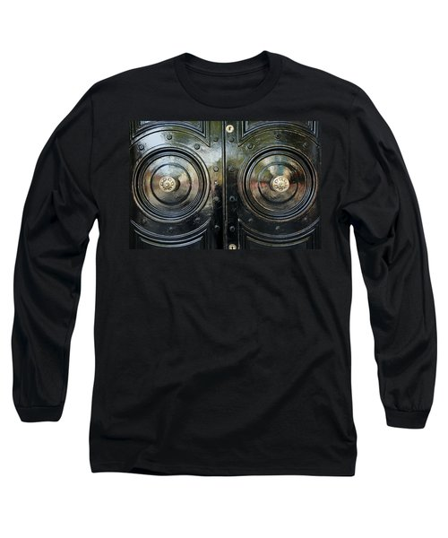 London Brass Long Sleeve T-Shirt