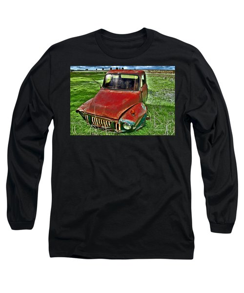Long Term Parking Long Sleeve T-Shirt