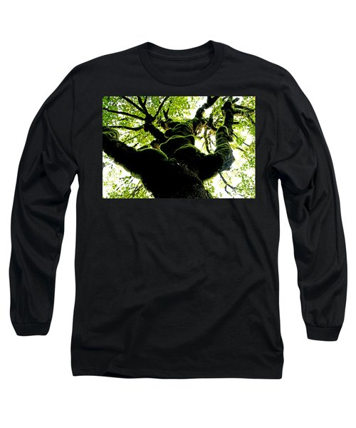 Look Up Long Sleeve T-Shirt